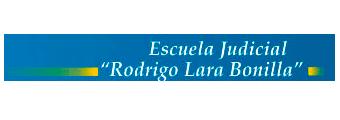 ESCUELA-JUDICIAL-RODRIGO-LARA-BONILLA